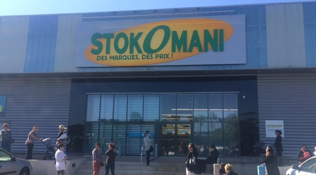 Photo of NÎMES Le magasin Stokomani ouvre ses portes à Carré Sud