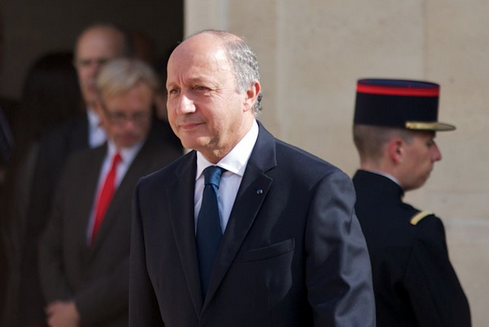 Photo of SÉNAT Jean-Paul Fournier interpelle Laurent Fabius sur les destructions massives de sites antiques