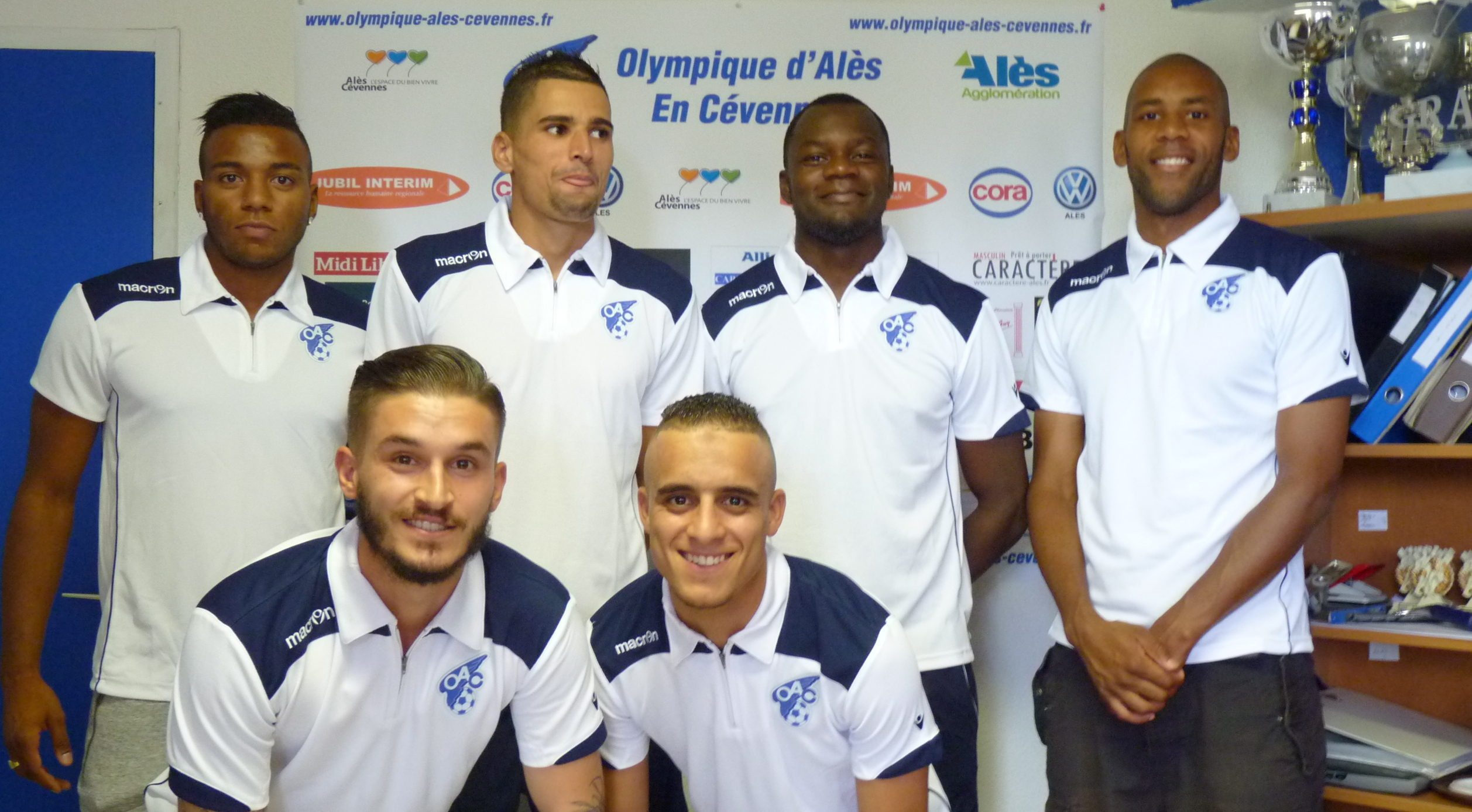 Photo of ALÈS FOOTBALL Nouvelle saison : l'OAC mise sur la diversité