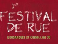GOUDARGUES Le 1er festival des Gouts d'Arts Gais, ce week end