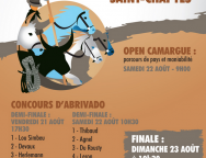 SAINT-CHAPTES Grand week-end de traditions camarguaises !