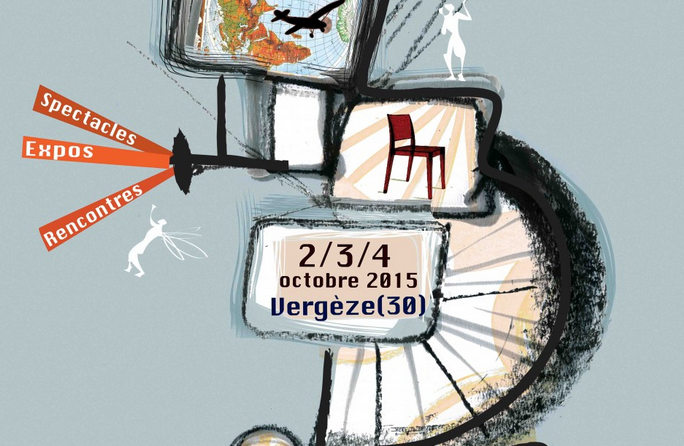 Photo of VERGÈZE 13è édition du Forum de la marionnette et des arts Art'Pantin, ce week-end !