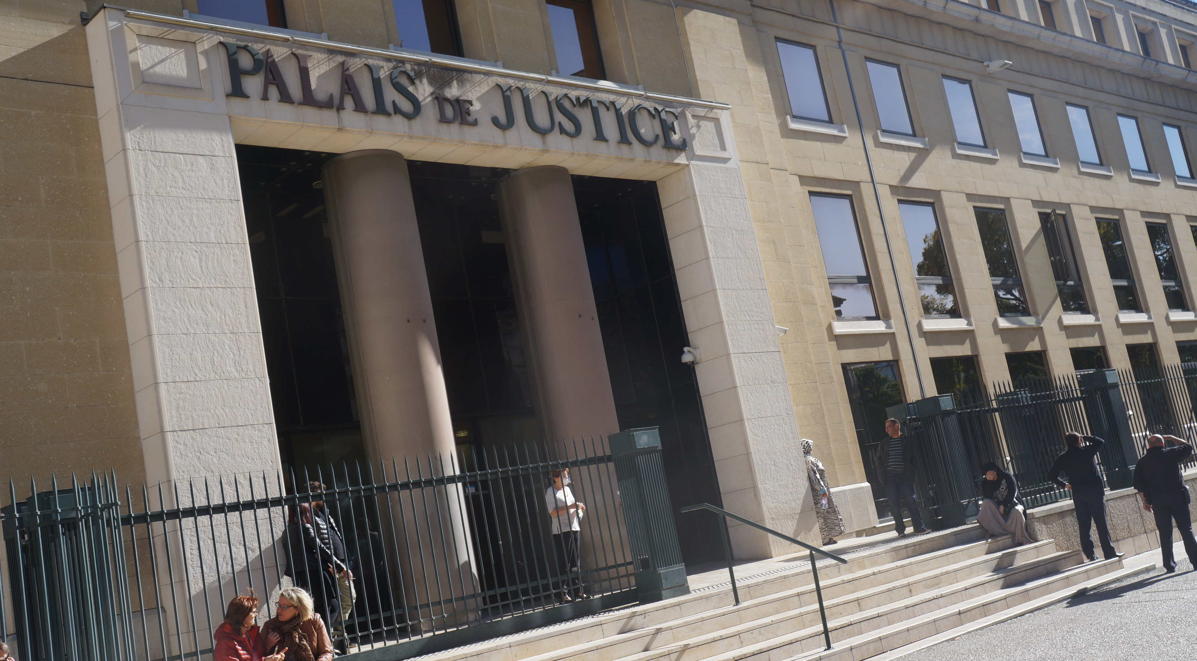 Photo of JUSTICE Nîmes : Il ciblait les couples âgés