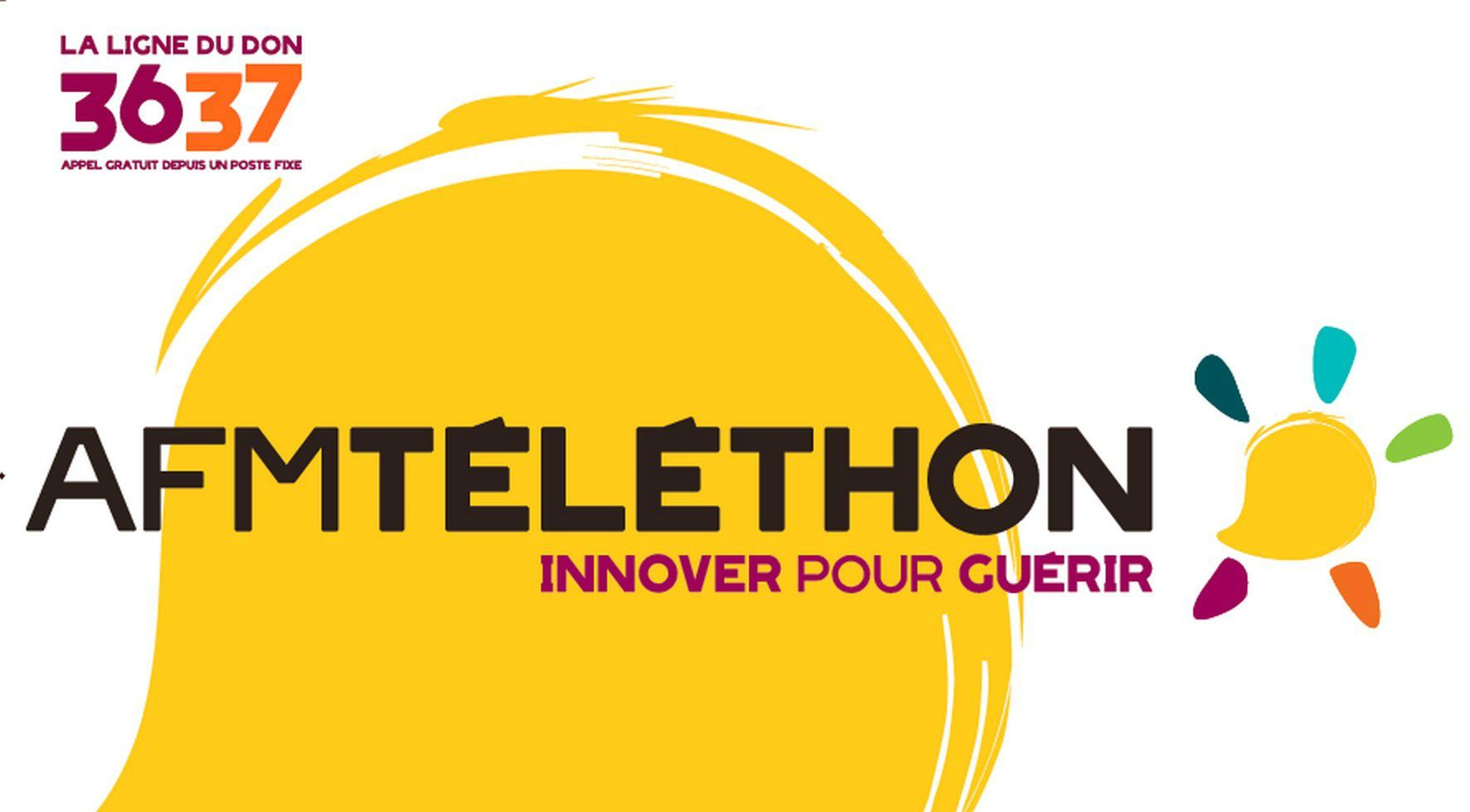 Photo of VAUVERT Le Téléthon et son programme