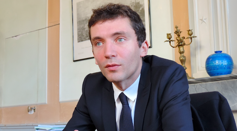 Photo of RING POLITIQUE Julien Sanchez (FN) : « En politique, il n'y a pas de place pour la sensiblerie »