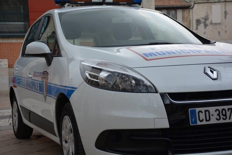 POLICE BEAUCAIRE