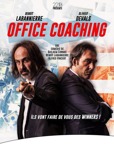 office-coaching