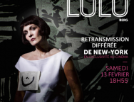 "FOURQUES Spectacle ""Lulu"" de Berg à l'Auditorium, ce samedi !"