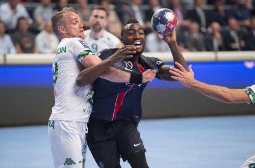 Photo : PSG Handball