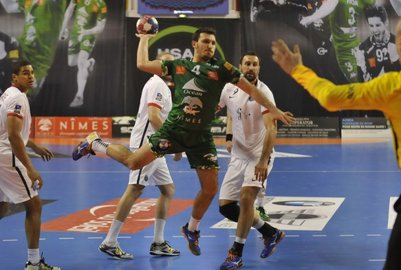 Photo of USAM / IVRY 28 – 28 La Green Team s'en sort bien