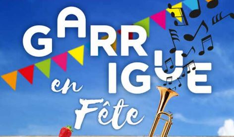 garrigue-en-fete