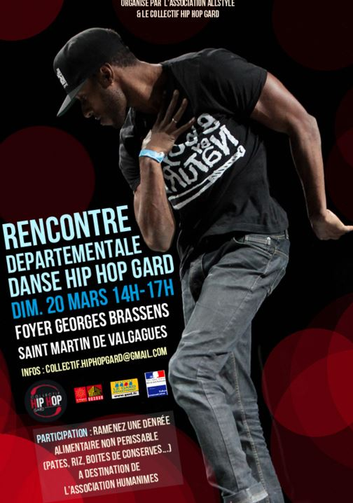 Site de rencontre hip hop