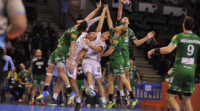 Photo of USAM / NANTES 31-33 La Green Team pousse mais ne gagne pas