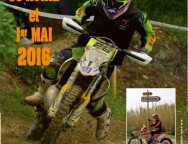 DOMAZAN Course moto enduro national des garrigues, ce week-end !