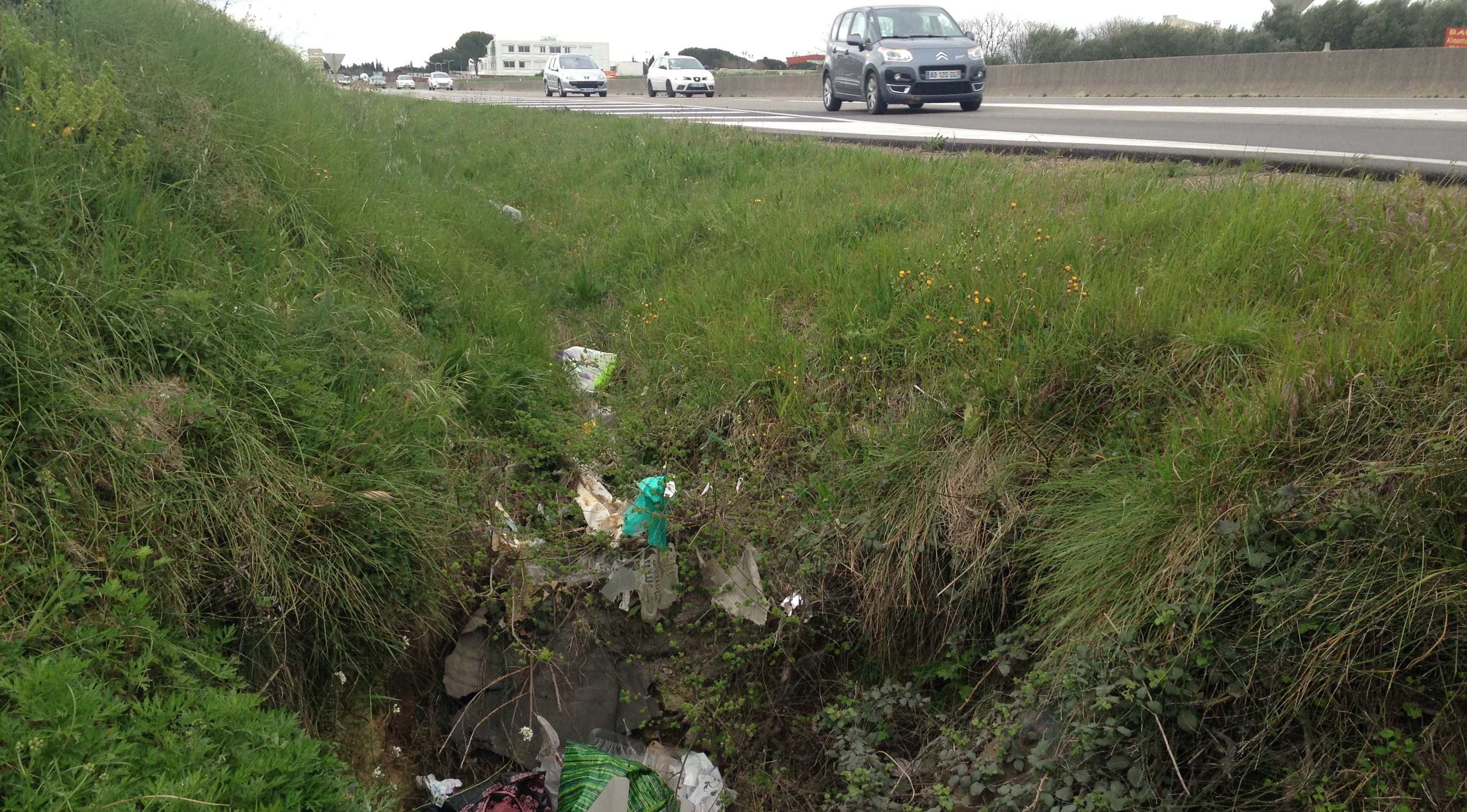Photo of GARD 350 m3 de déchets collectés au bord des routes