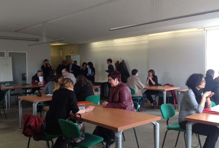 Photo of NÎMES Retour sur le speed dating de 10 demandeurs d'emploi en situation de handicap