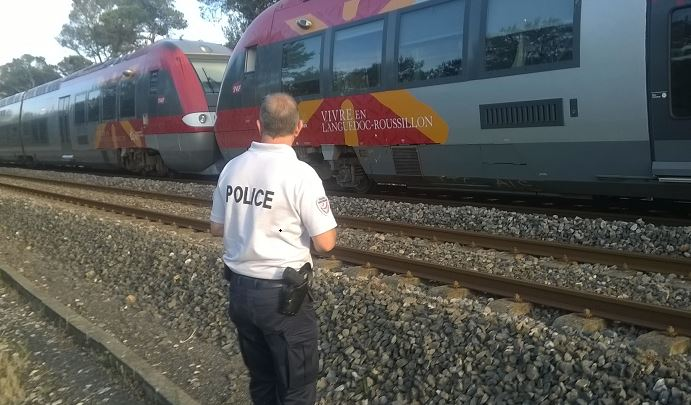 Photo of NÎMES Train : Une centaine de voyageurs coincés dans la garrigue
