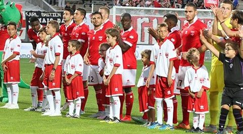 Photo of NÎMES OLYMPIQUE Être un escort kid, un souvenir mémorable