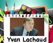 RENTRÉE Le bulletin de notes 2015-2016 de Yvan Lachaud