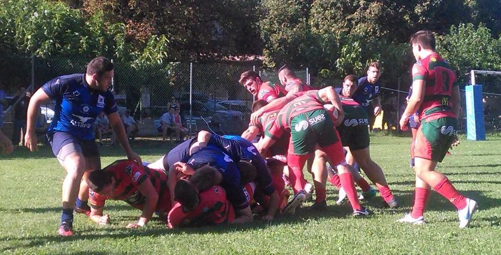 Photo of RUGBY Le bon coup de Rhin du RCN face à Strabourg (19-16)