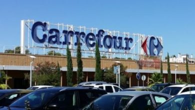 Photo of NÎMES Pillages à la galerie de Carrefour : « la razzia dure moins d'une minute »