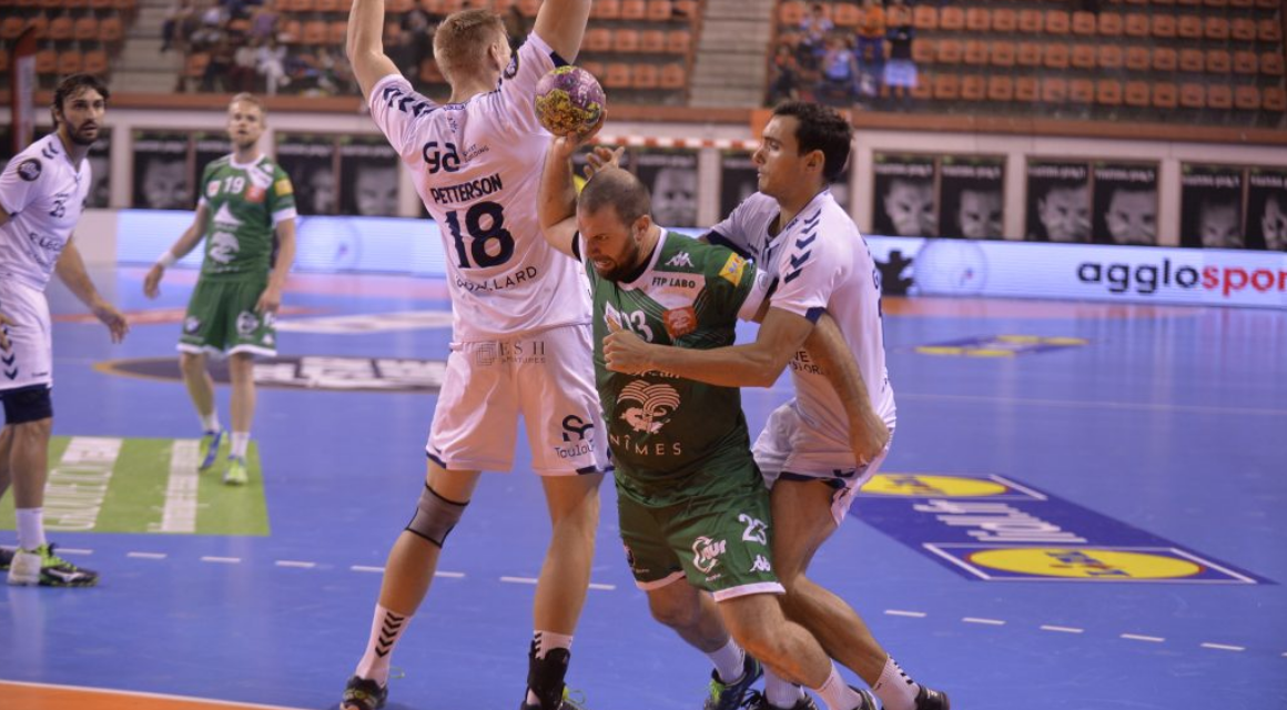 Photo of USAM Ce soir, la Green Team veut ramener deux points de Sélestat