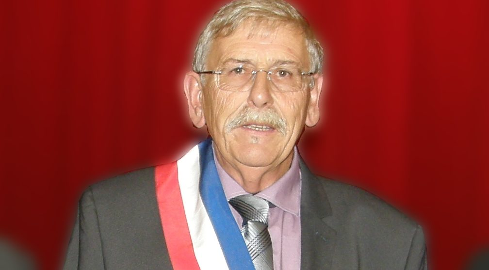 Photo of SALINDRES Le maire sortant Yves Comte annonce sa candidature
