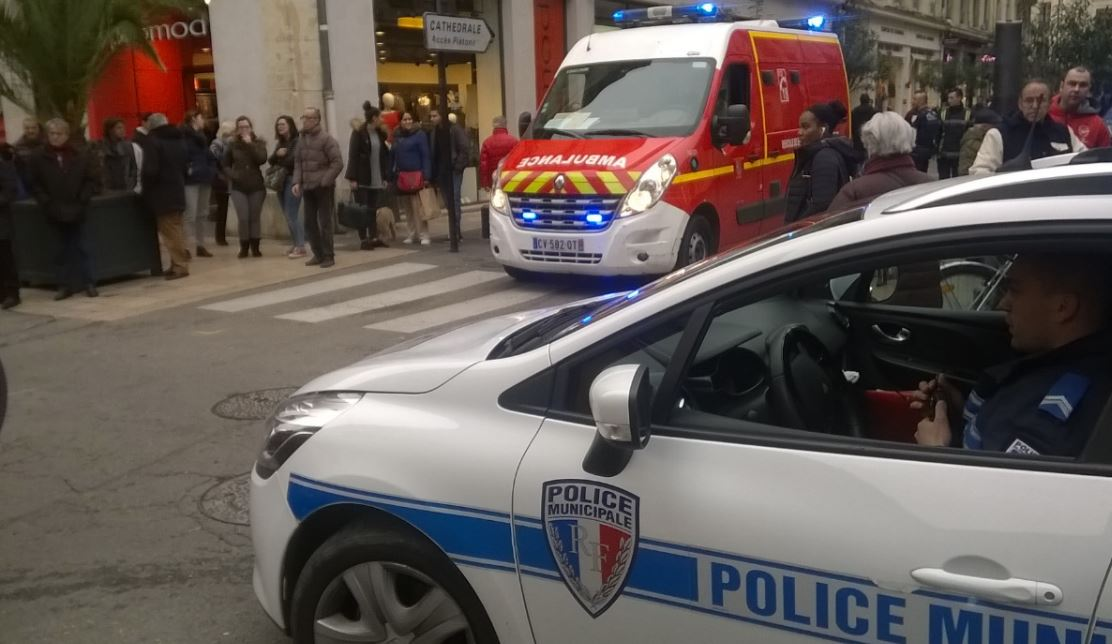 Photo of NÎMES Colis suspect : la Coupole bloquée pendant 1h30