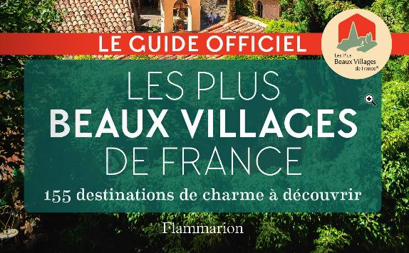 "DISTINCTION Lussan intègre le guide ""Les Plus Beaux Villages de France"""