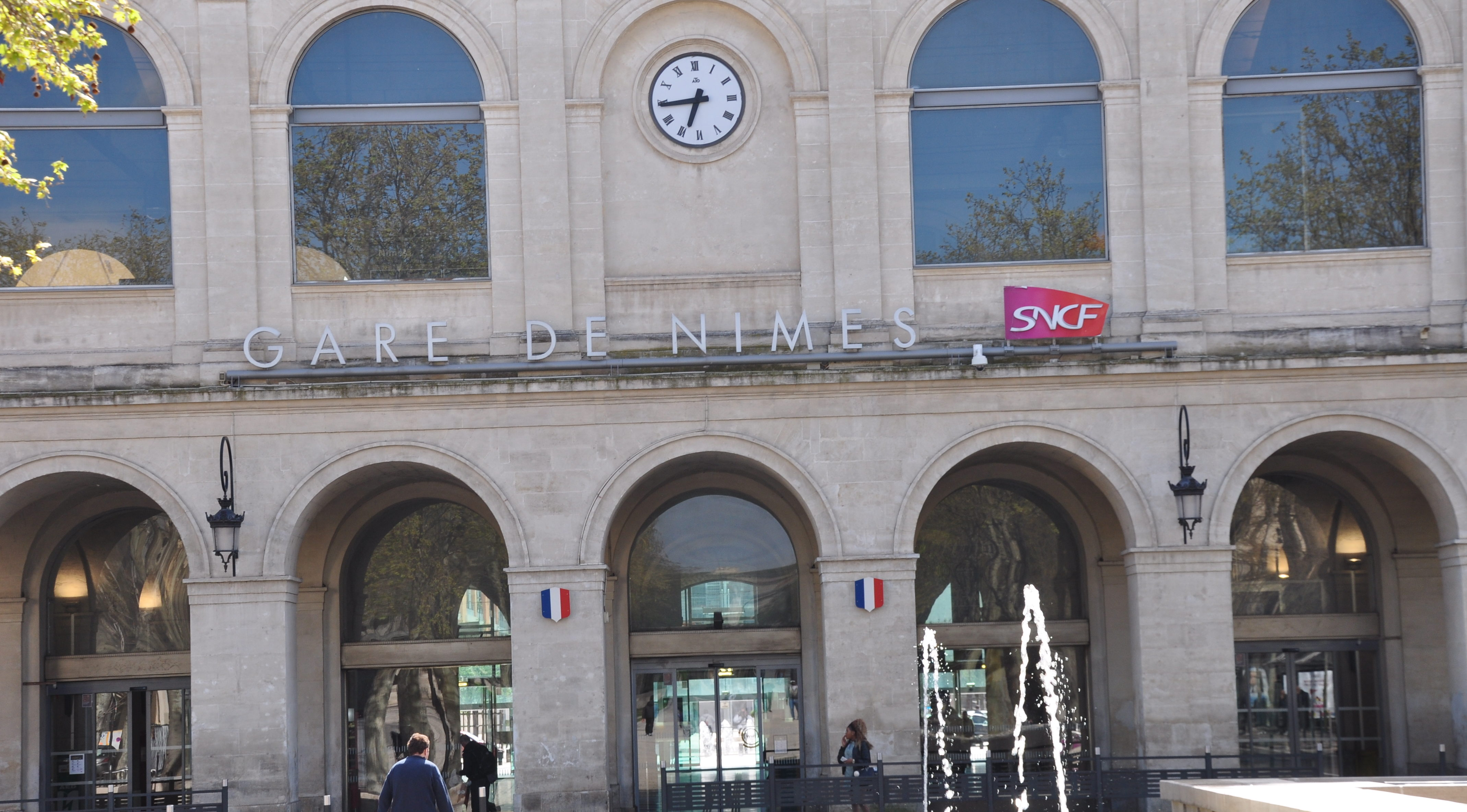 Photo of NÎMES Panique à la gare : condamné pour avoir exhibé une arme factice