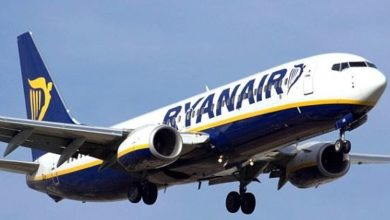 Photo of LONDRES Yvan Lachaud fait plier Ryanair
