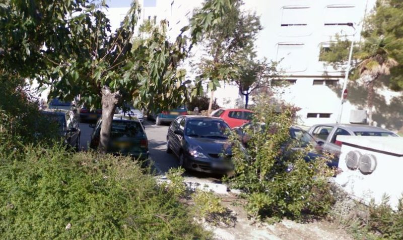 parking-chu-caremeau-nimes