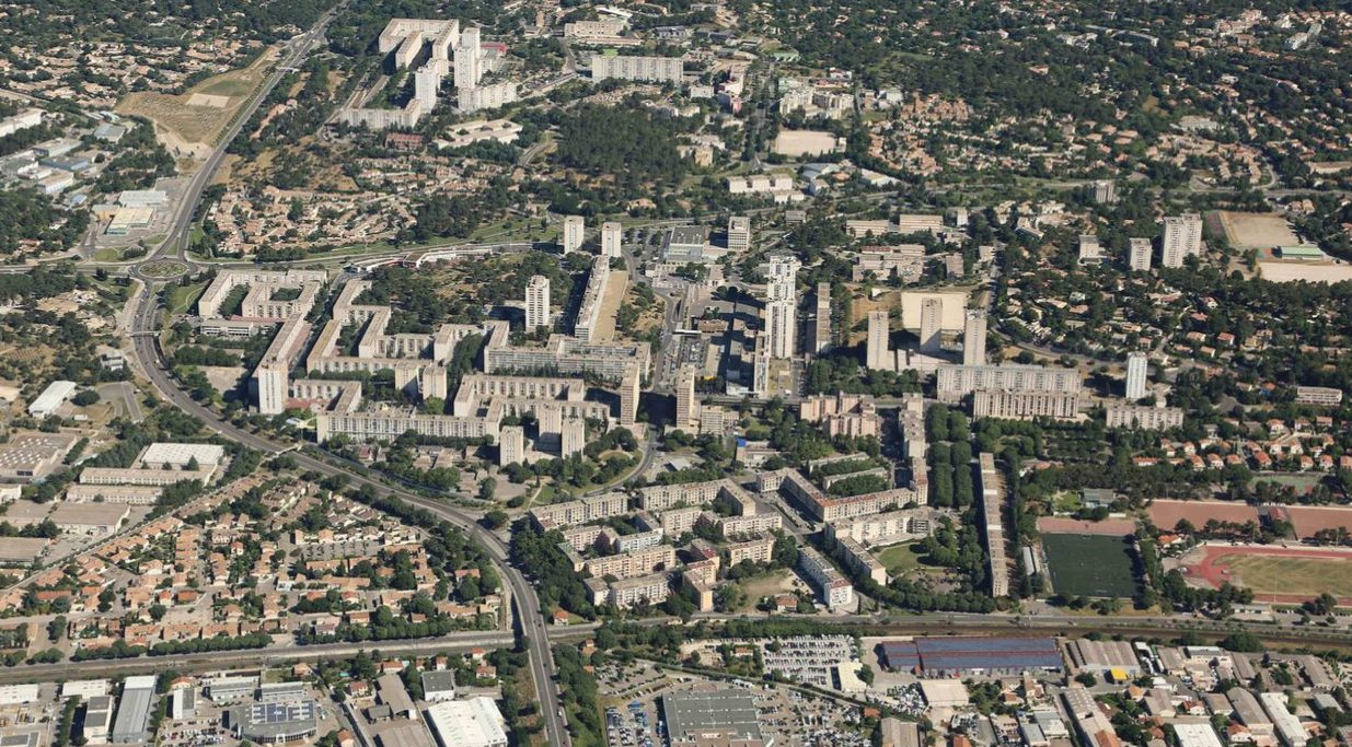 Photo of NÎMES Un centre social labellisé en plus