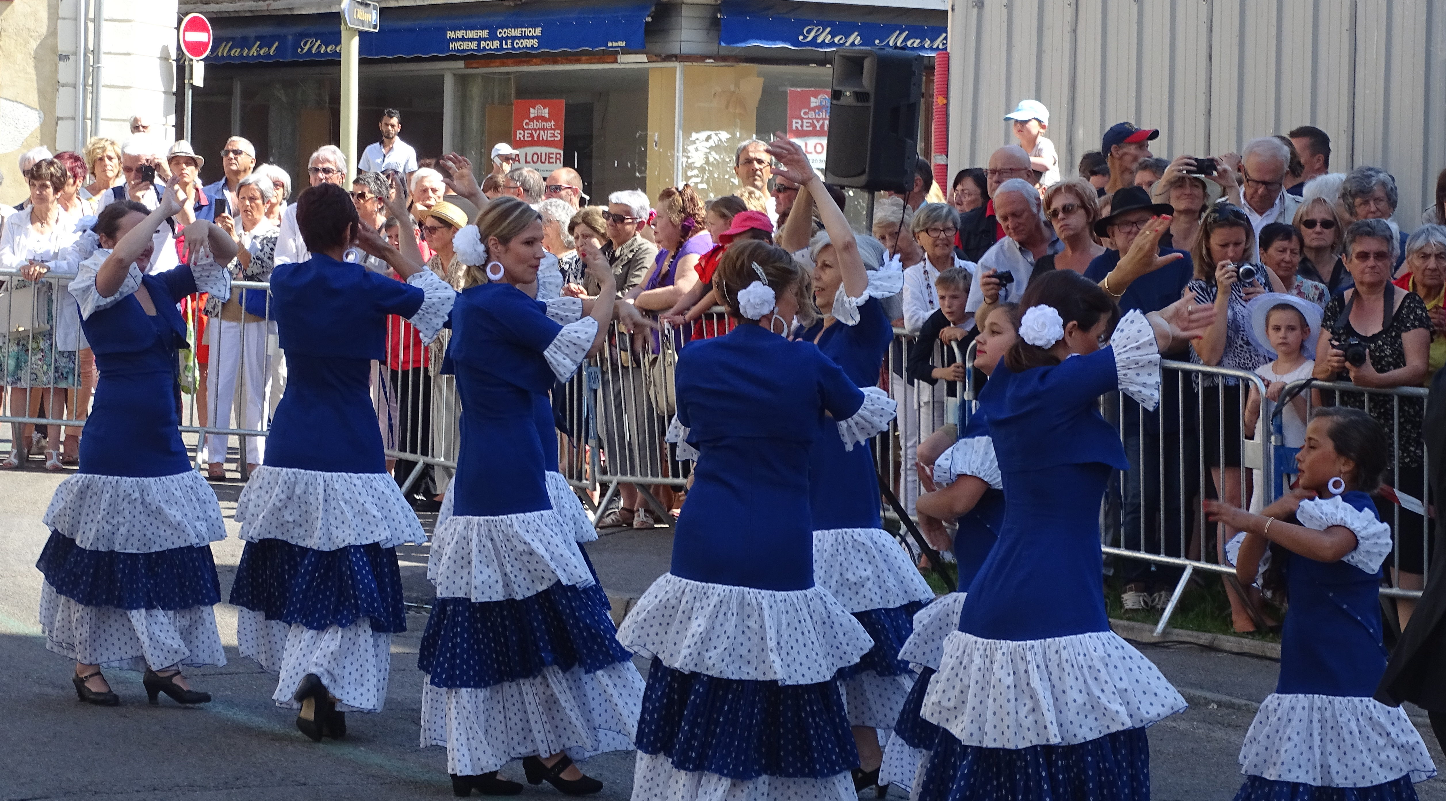 Photo of ALÈS La feria de l'Ascension repoussée à la fin du mois d'août 2020