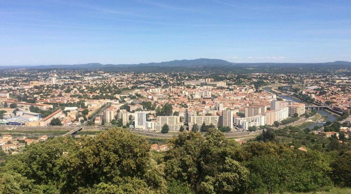 Photo of ALÈS Violences conjugales : l'homme en garde à vue, la femme refuse de déposer plainte