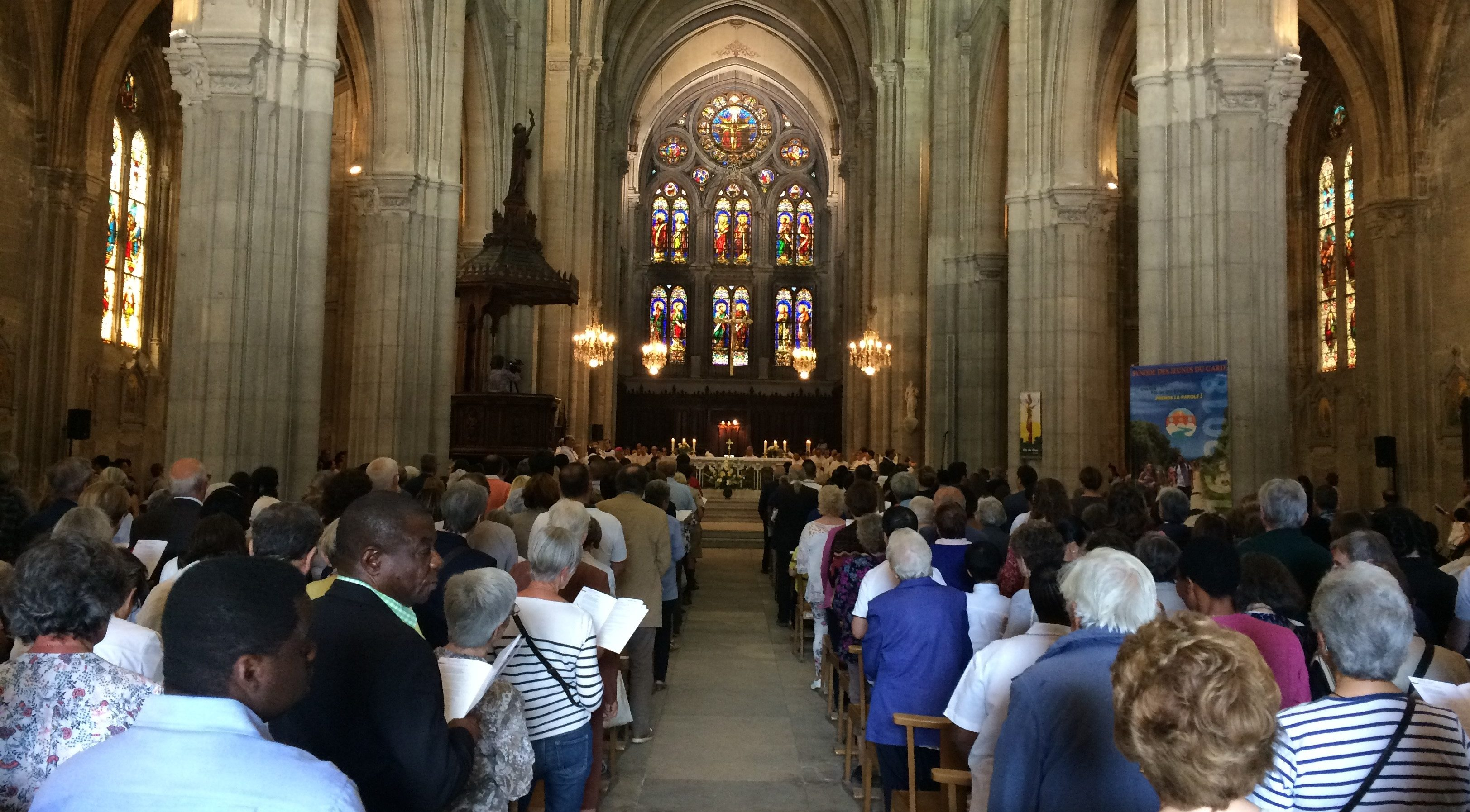 Photo of NÎMES L'ordination, au service des fidèles