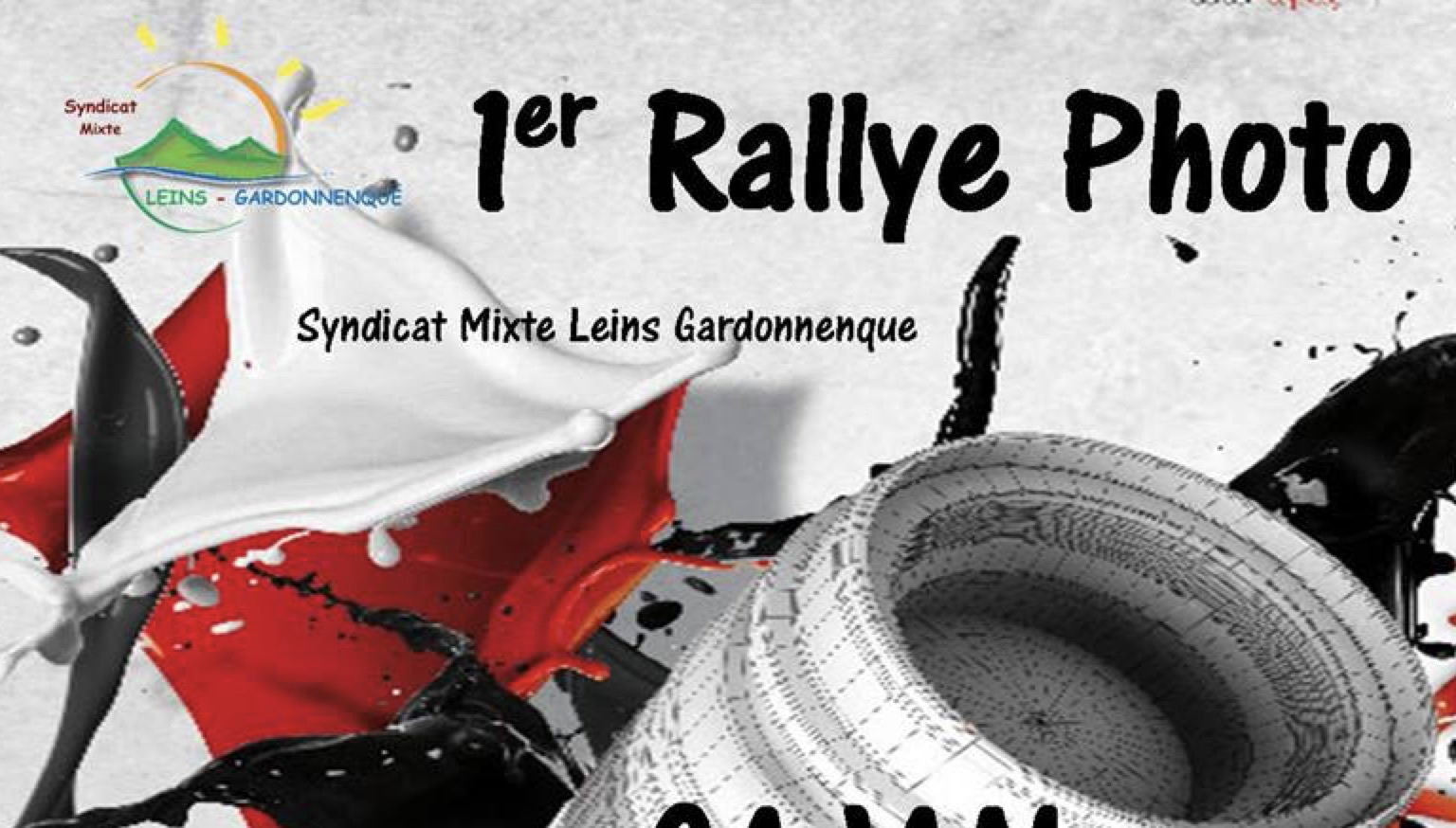 Photo of L'AGENDA 1ère édition du rallye photo ce dimanche à Gajan