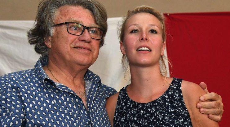 Photo of LÉGISLATIVES En Camargue, Marion Maréchal-Le Pen remet en selle Gilbert Collard