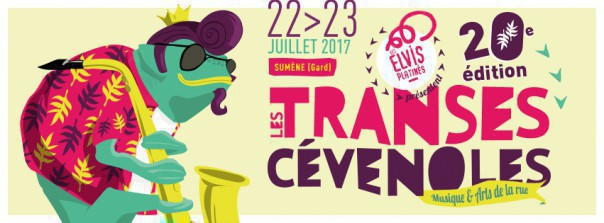 Photo of VENDREDI CULTURE 20 ans de transes musicales ça se fête !