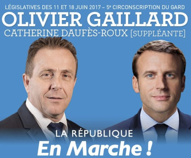 gaillard-legislatives