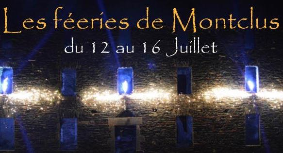 Photo of MONTCLUS Art de rue, concerts et spectacles de feu au programme des Fééries