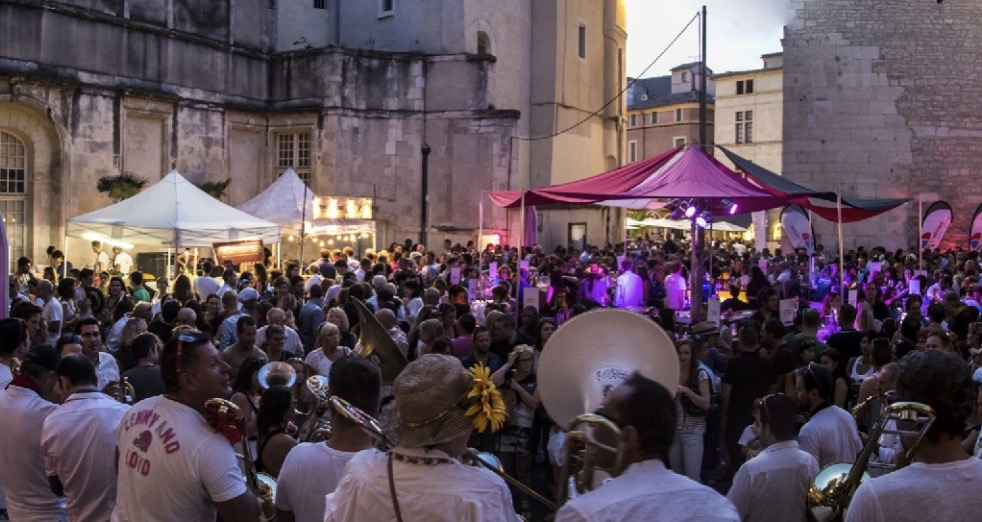 Photo of NÎMES Des « Jeudis » chamboulés mais festifs