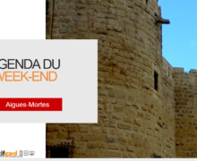 [AIGUES-MORTES] Sorties et bons plans, du 22 au 24 septembre 2017