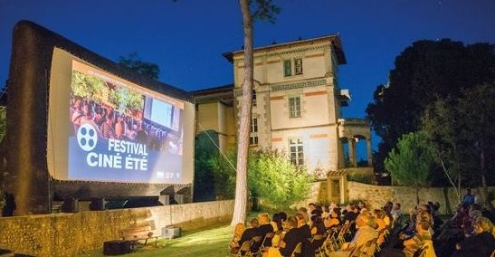 Photo of ALÈS Le Festival ciné été prend ses quartiers