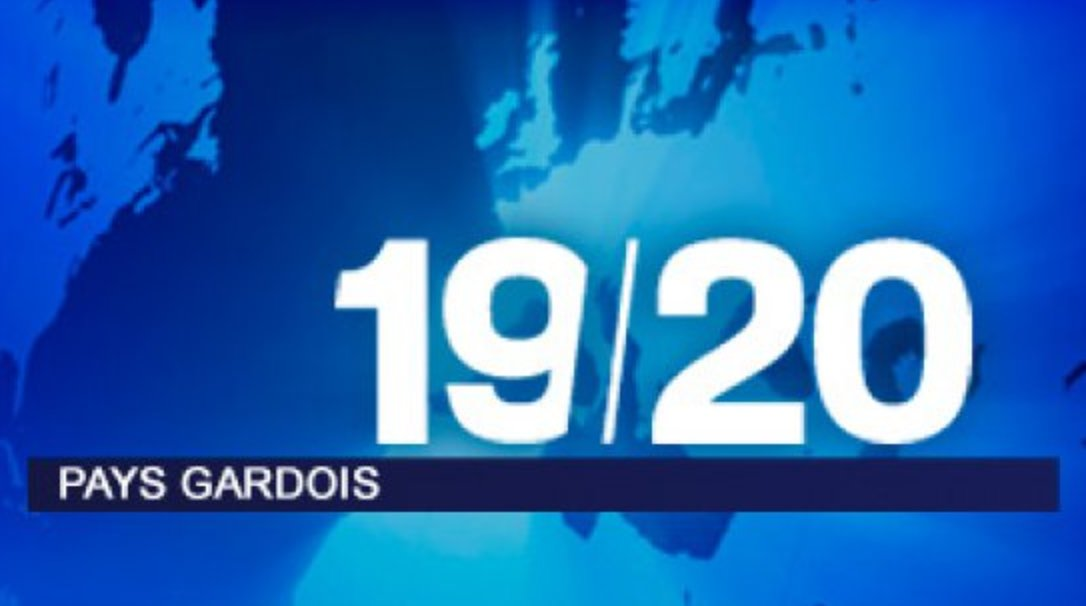 Photo of PAYS GARDOIS Les journalistes de France 3 en grève