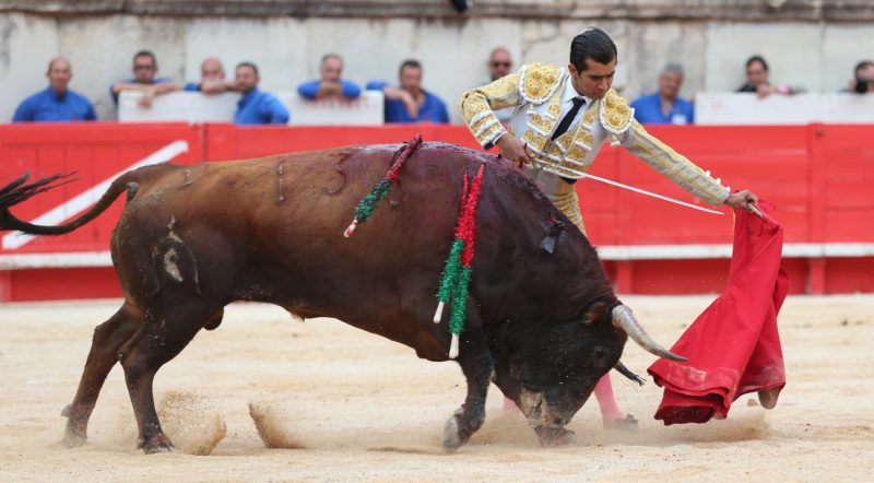 Joselito Adame (Photo Anthony Maurin).