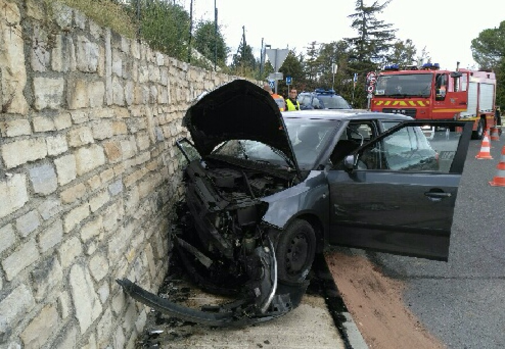 Photo of SAINT PRIVAT Accident : un conducteur fait un malaise
