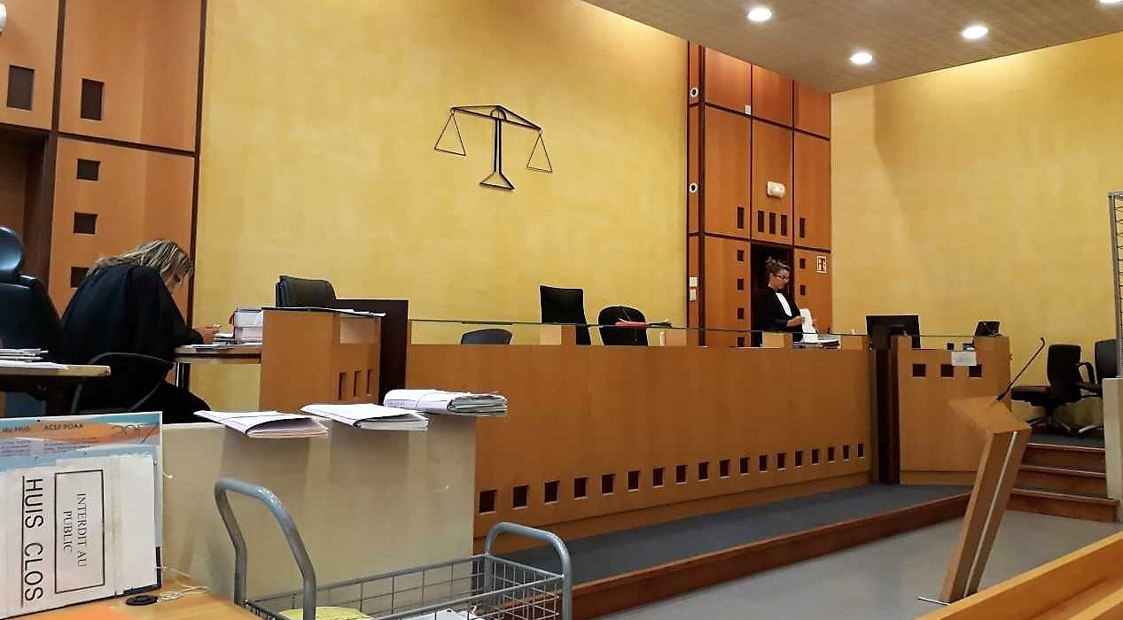 Photo of TRIBUNAL Nébuleuse affaire de « viol » et « d'agression sexuelle »