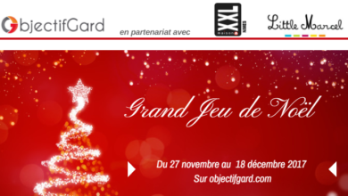 Photo of GRAND JEU DE NOËL Valises ou déco: gagnez vos lots !