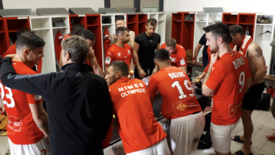 Photo of LIGUE 2 Nîmes Olympique force 4 !